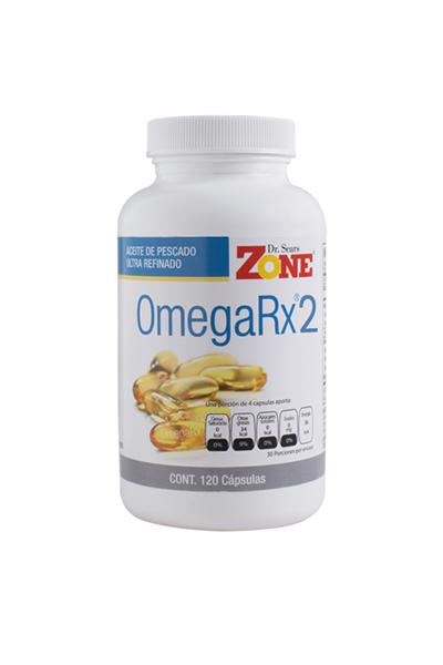 OmegaRx2-cap
